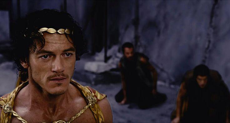 "45 best Luke Evans ""Zeus and Apollo"" images on Pinterest ..."