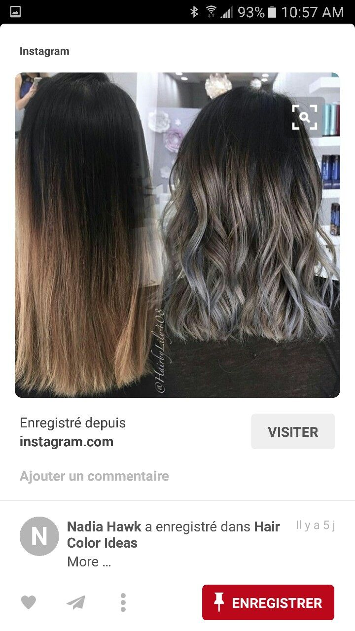 best balayage images on pinterest hairstyles hair and ash ombre