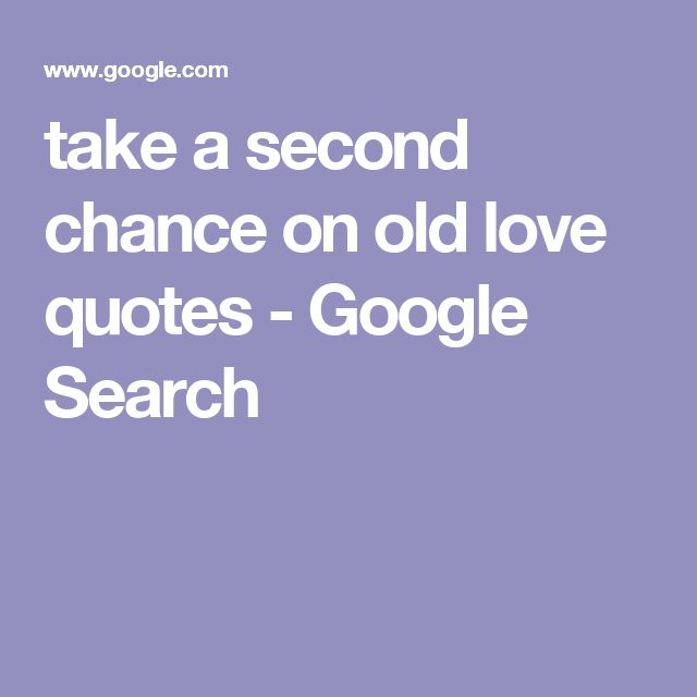 Google Real Time Quotes Api: 25+ Best Second Chance Quotes On Pinterest