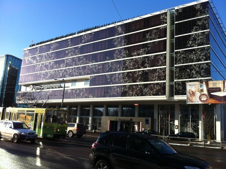 The Nordic Hotel Forum, Tallinn, Estonia