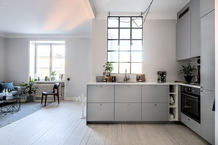 Kristinebergsvägen 7, Kungsholmen/Thorildsplan, Stockholm - Fastighetsförmedlingen för dig som ska byta bostad