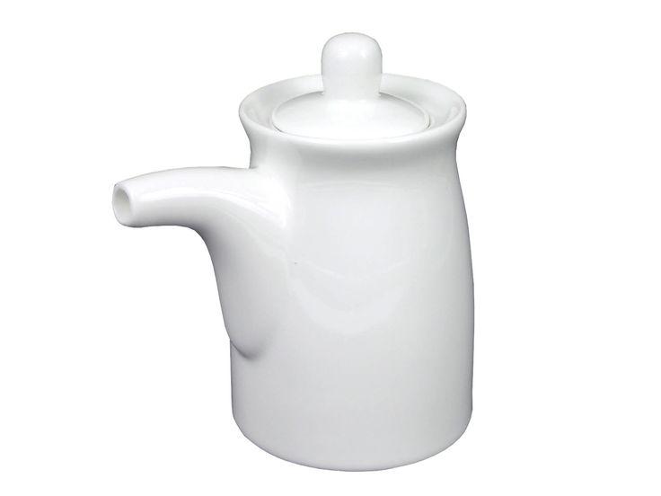Simply White Sauce Dispenser