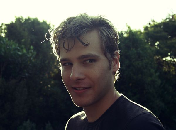 Anthony Ingruber If They Want To Make A Young Indiana