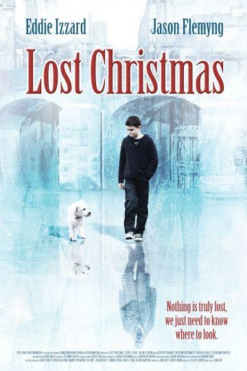 Потерянное Рождество (Lost Christmas)
