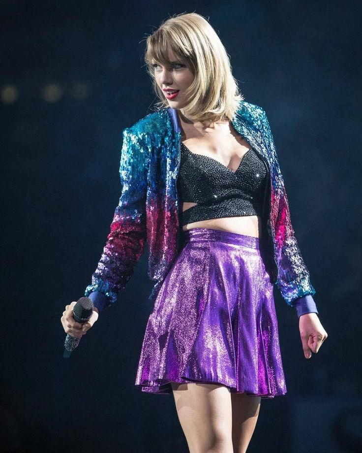 Pin on Taylor Swift's Best Outfits