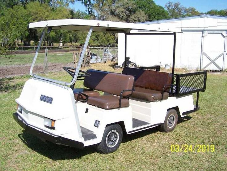 Park Art My WordPress Blog_How Long Should Trojan Golf Cart Batteries Last