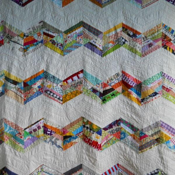141 best images about String Quilting 101 on Pinterest Quilt designs, White strips and Quilt
