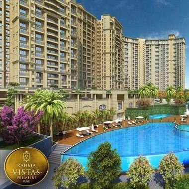 Rajeha Vistas Premiere - 2 & 3 BHK apartments by K. Raheja Corp at NIBM, Pune To know more & enquire now @ http://www.puneproperties.com/rajeha-vistas-premiere-apartments-nibm.html #PuneProperties #FlatsinPune #ApartmentsinPune #FlatsinNIBM