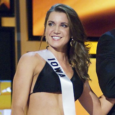 Diagnosed with CP at age 2, Abbey Nicole Curran made history when became the first Miss USA contestant with a disability, representing Iowa in 2008. Since then she made a memorable appearance on The Ellen DeGeneres Show, and she founded the Miss You Can Do It Pageant for young girls with special needs. The pageant was featured in HBO's Summer Documentary Series in 2013.