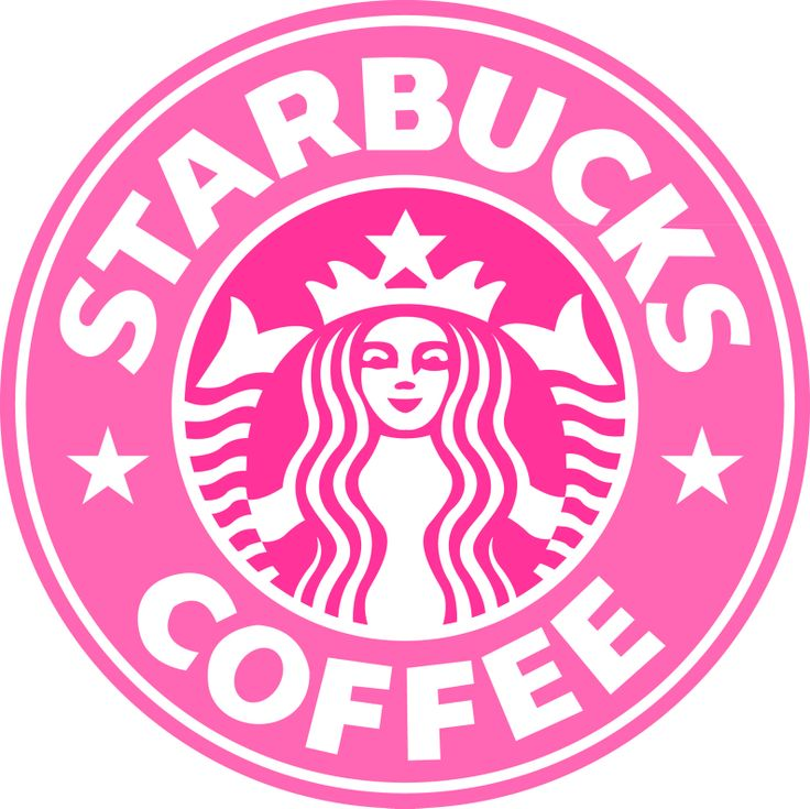 Starbucks in PINK!