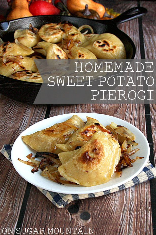 Pierogi Casserole Food Network