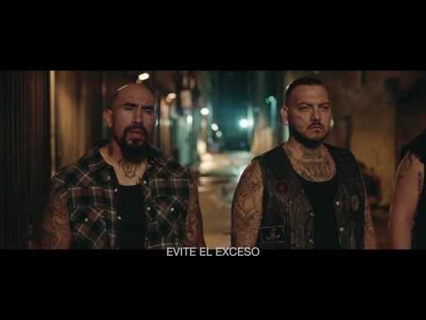 Callejón - #SomosBax. Tecate 2017 - YouTube