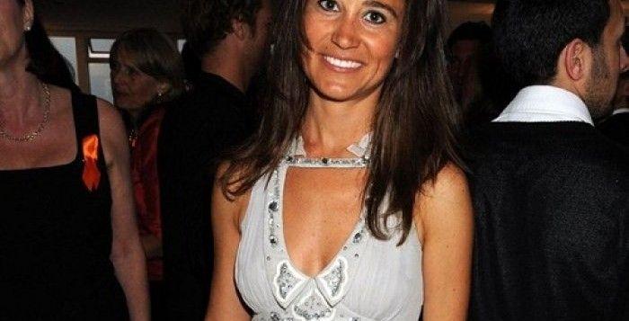 Pippa Middleton: finalmente innamorata
