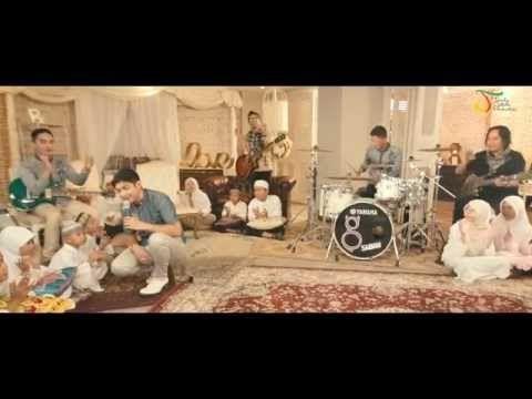 UNGU - Segala Puji Syukur | Official Video Clip - YouTube