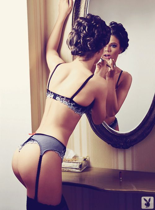 from Exclusively Selected Lingerie