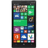 Nokia Lumia 930 Smartphone débloqué 4G (Ecran: 5 pouces - 32 Go - Windows Phone 8.1) Orange