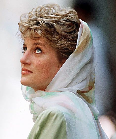 princess diana death photos | Princess Diana: Death Photo Leaked, Part 2 | Lisa's History Room