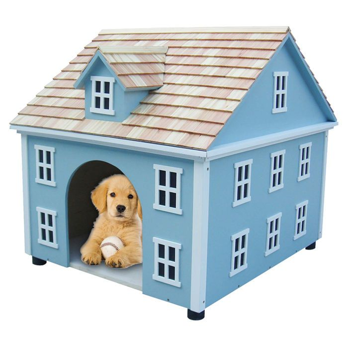 Cutest house for my pup!!