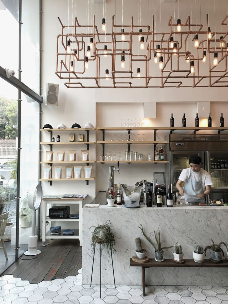 4 peaceful cafes in the middle of busy Bangkok