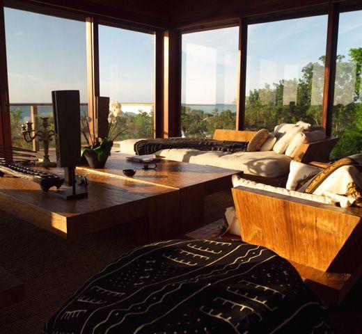 40 best images about donna karan 39 s homes on pinterest for Como jogar modern living room escape