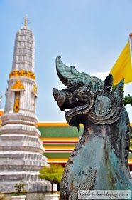 Behind The Lens Lukey: Thai On High