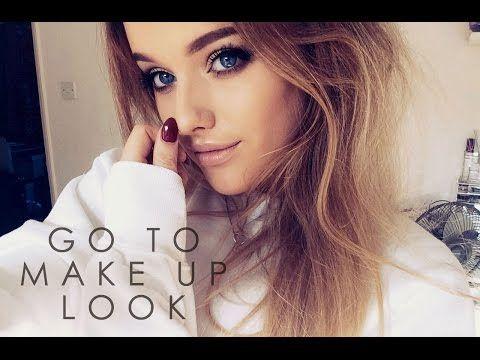 Ariana Grande - Love Me Harder Music Video | Make up Tutorial - YouTube