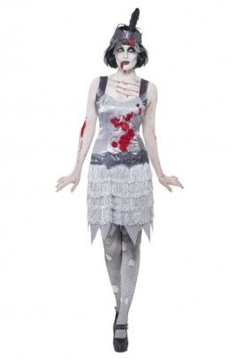 If you are looking for the #ZombieCostumes for adults and kids then you need to visit our online store i.e. costume in Australia. It provides zombie costumes for adults and kids in many different styles.