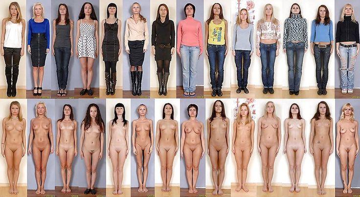 Фото выпивших женщин без одежды 8