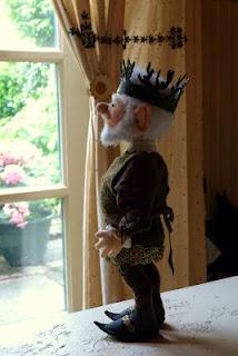 Ollamh the Gnome King