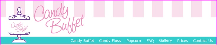 Candy Buffet Hire, Auckland