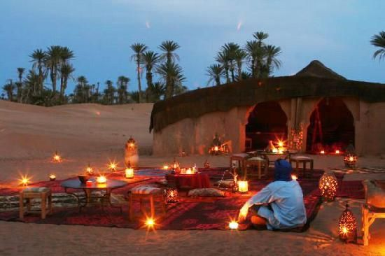 Radoin Sahara Expeditions, Marrakech Picture: Morocco luxury desert camp nomade life - Check out TripAdvisor members' 53,767 candid photos and videos.