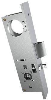 1700 Series Narrow Backset Mortise Lock