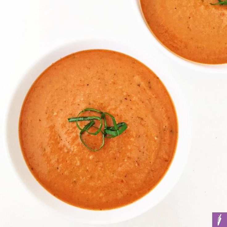"""FODMAP-Friendly Vegan """"Cheesey"""" Mexican Tomato Soup   Arrriba!  This hearty and warming Cheesey Mexican Tomato soup recipe is one of the best ways to enjoy & increase your absorption of the amazing nutrients contained in tomatoes. I've had SO many people"""