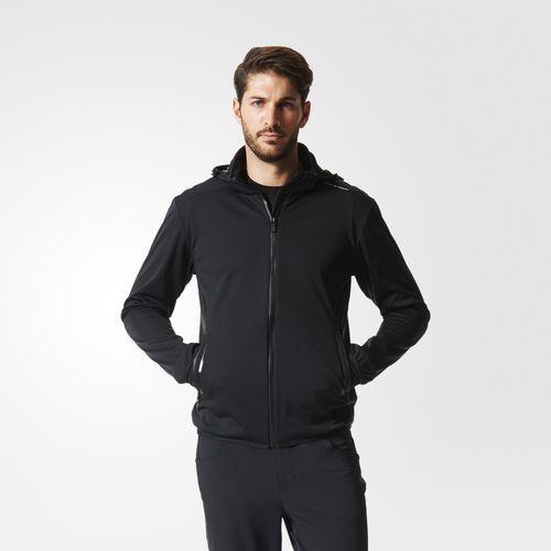 Куртка Windproof - черный