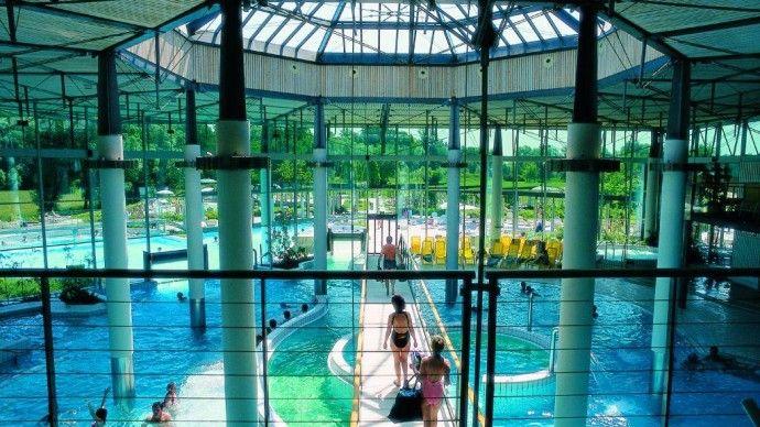 Hotel Izvir**** -  Slovenia · Stiria slovena · Radenci. #slovenia #terme #benessere #radenci #medicalwellness