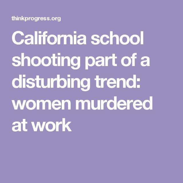 17 Best Ideas About School Shootings On Pinterest