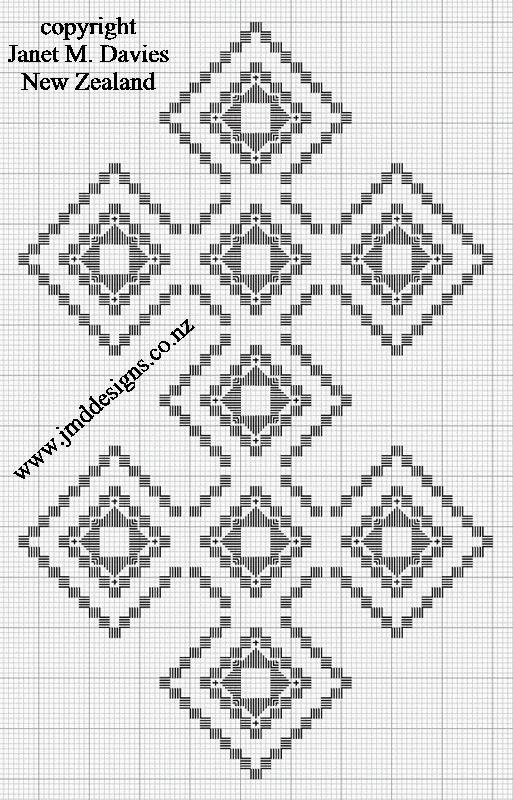 hardanger: ❤️*❤️ hardanger patterns free   JMD Designs - Free Hardanger Needlework Project and Tutorial