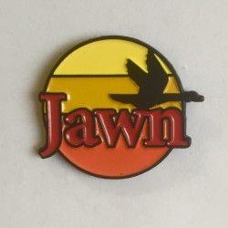 Wawa Jawn pin