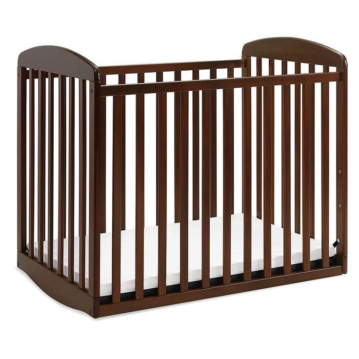 Best Baby Crib for small space   Cribs, Best baby cribs ...