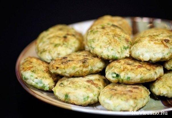 Блюда из рыбы, Простые домашние рецепты | nuvkusno.ru