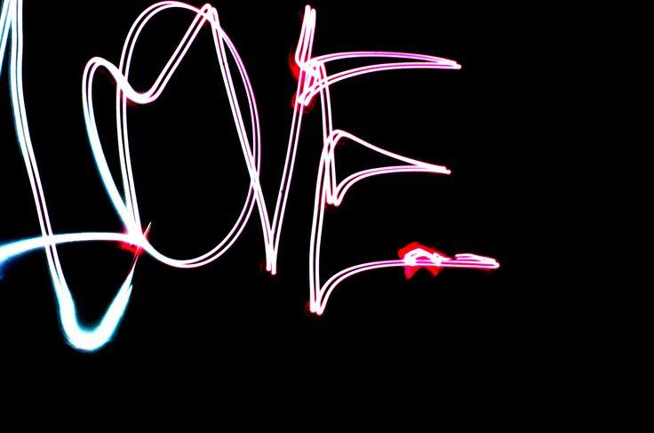 Love everywhere