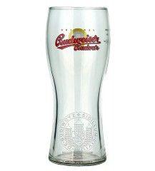 Budweiser Budvar Glass (Pint)