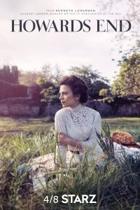 """#STARZ #Premiers Limited 4 episodes #series #Howards End"""" will premiere 4/08/2018 & stars #HayleyAtwell #PhilippaCoulthard as 2 independent & unconventional sisters who seek love & meaning"""" in ever-changing world. Story based on E.M Forster's masterpiece comes from #AcademyAward #winner #KennethLonergan & is directed by #BAFTA #winner  #HettieMacDonald. #MatthewMacFadyen #JuliaOrmond & #TraceyUllman costar."""