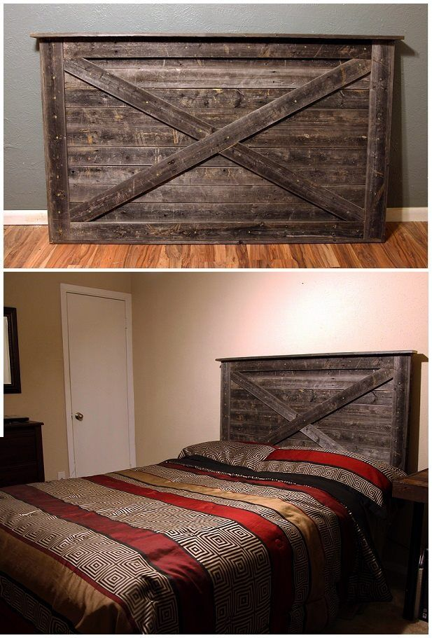 1000 ideas about queen size headboard on pinterest twin headboard bed headboards and. Black Bedroom Furniture Sets. Home Design Ideas