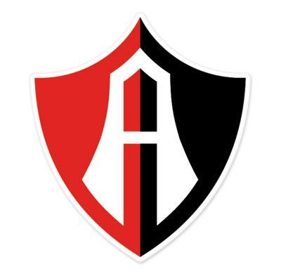 Club Atlas  Mexico Football Soccer Futbol  Car Sticker  5 * See this great product.Note:It is affiliate link to Amazon.
