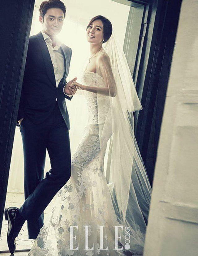 Former MBC News Presenter Announces Wedding Plans @ HanCinema :: The Korean Movie and Drama Database
