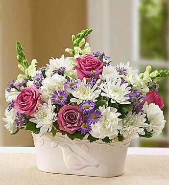 51 besten Funeral Flowers Bilder auf Pinterest | Beerdigung blumen ...