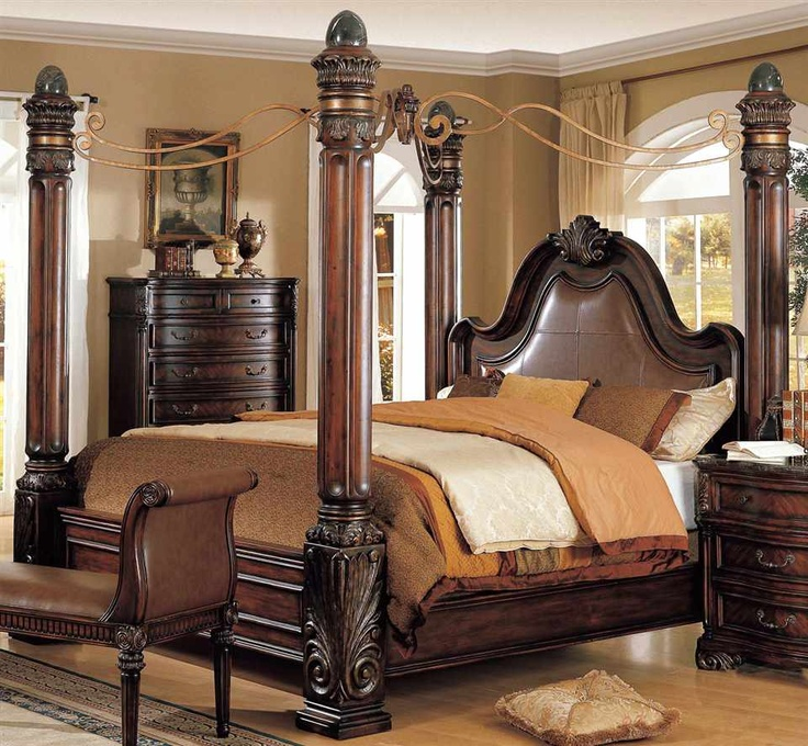 Bedroom Furniture Queens Ny Easy Bedroom Design Ideas Bedroom Sets Houston Baby Bedroom Wall Art: 1000+ Ideas About 4 Poster Beds On Pinterest