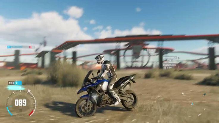 Rok Bagoros - picking up the KTM 690 Stunt Duke New #GrandTheftAutoV #GTAV #GTA5 #GrandTheftAuto #GTA #GTAOnline #GrandTheftAuto5 #PS4 #games