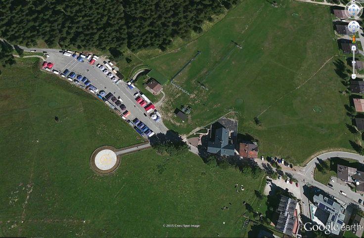 Come usare le bellissime immagini in alta risoluzione di Bing dentro Google Earth. Gratis, con definizione molto migliore di quella standard. #googlearth ● http://girovagandoinmontagna.com/blog/2015/05/02/le-immagini-bing-in-google-earth/